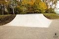 Erweiterung Skatepark Ochtrup - Transition Hip