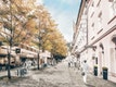Schaubild Römerstraße © METTLER Landschaftsarchitektur