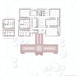 Grundriss 2. Obergeschoss © Architekten von Gerkan, Marg und Partner