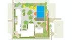 Lageplan des Schulhofes