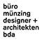 büro münzing – designer und architekten