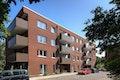 Neubau von zwei Mehrfamilienhäusern im Rimbertweg, Hamburg