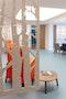 + WOHNEN: Umnutzung einer Büroetage zu Demenzwohngruppe und Mikroappartments