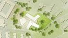 Quartiersentwicklung St. Johannes Maria Vianney - Lageplan - dasch zürn architekten