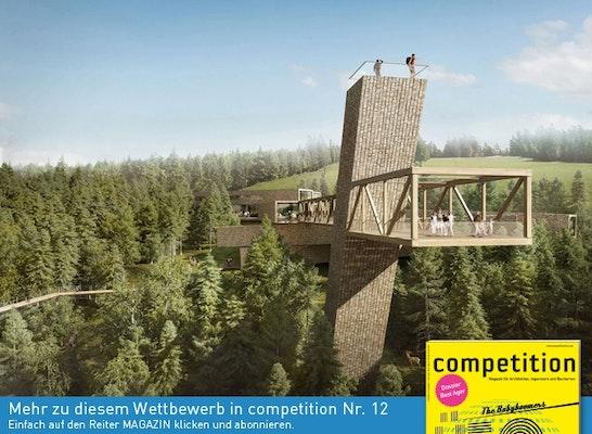 1. Preis: sturm+wartzeck, © bloomimages