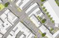 g2-Landschaftsarchitekten, Entwicklung Altstadt Oberkirch - Lageplan Hauptstraße