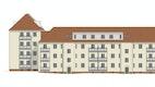 Großbeeren-/Grünstraße, Potsdam, Sanierung Geschosswohnungsbau