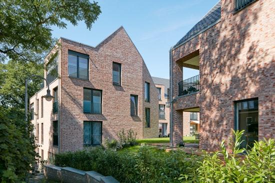 3 Wohnhäuser, Schneiderstraße, Bremen-Lesum