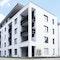 Neubau Betreutes Wohnen für Senioren auf dem Turley-Areal