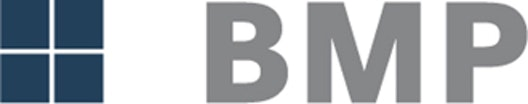 Logotipo BMP Baumanagement GmbH