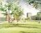 Atelier LOIDL Landschaftsarchitekten in Kooperation mit Studio Wessendorf