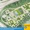 Gewinner Nach Überarbeitung:  Steidle Architekten mit realgrün Landschaftsarchitekten