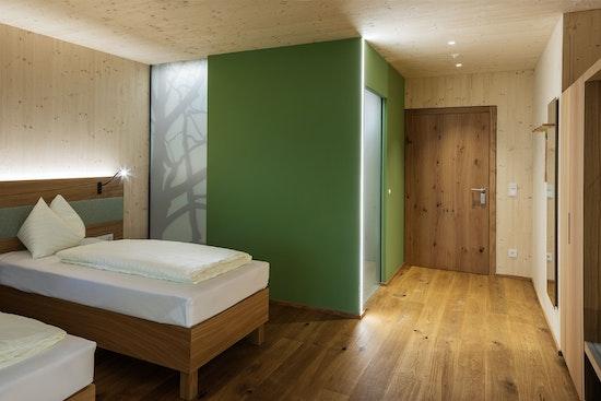 Aufstockung Hotel Heffterhof