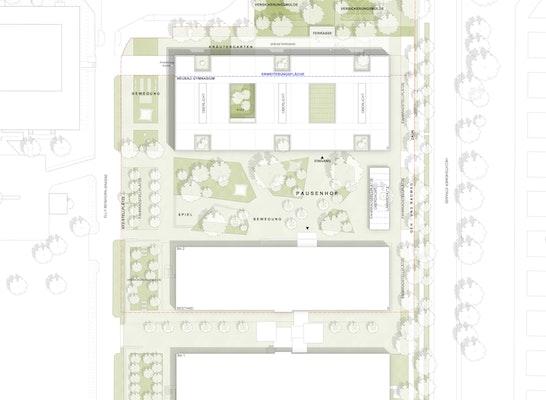 © AV1 Architekten GmbH Dujmovic Schanné Urig