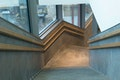 Treppenaufgang Neubau