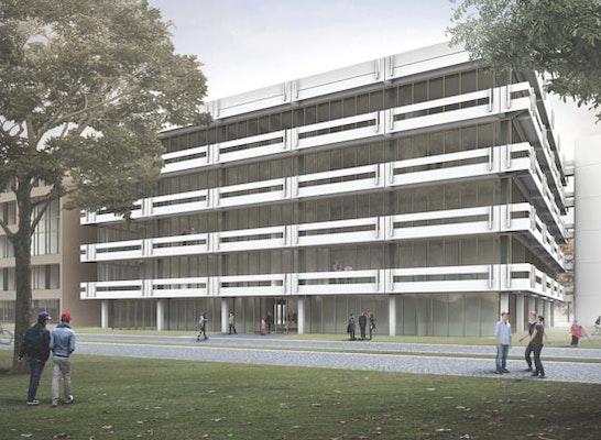 1. Preis: © fuchs.maucher.architekten.bda / Visualisierung: Raumdarsteller