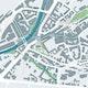 Städtebauliche Einbindung