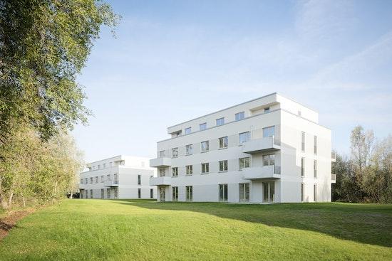 Wohnanlage Kastanienallee, Berlin Pankow - ZOOMARCHITEKTEN GmbH