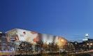 Fussballmuseum mit Dortmunder U