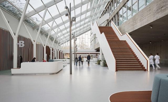 EHD AWARDS 2018 - European Healthcare Design
