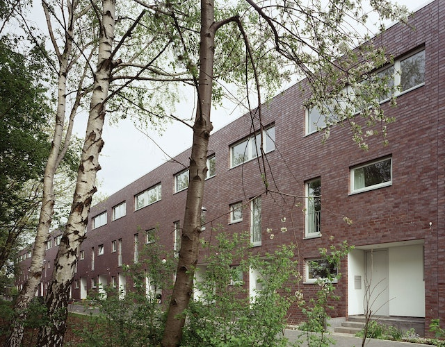 Deutscher Architekturpreis 2001