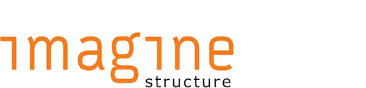Logo imagine structure GmbH