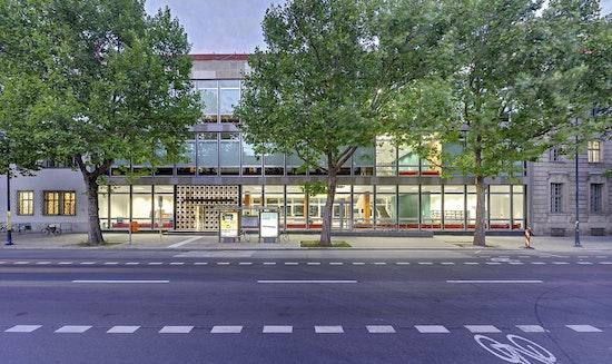 Berliner Stadtbibliothek