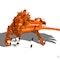 1. Preis, AAPS, Flying Machine