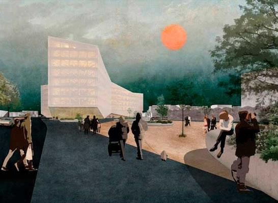 SCHINKELPREIS Architektur + Hans-Joachim-Pysall-Reisestipendium