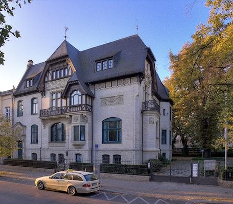 Villa Fromberg