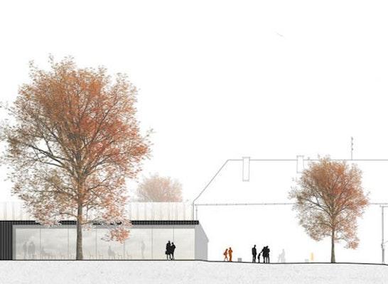 ein 2. Preis: © Titus Bernhard Architekten