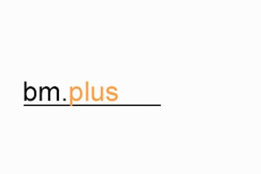 bm.plus - büro für architektur, städtebau und projektentwicklung