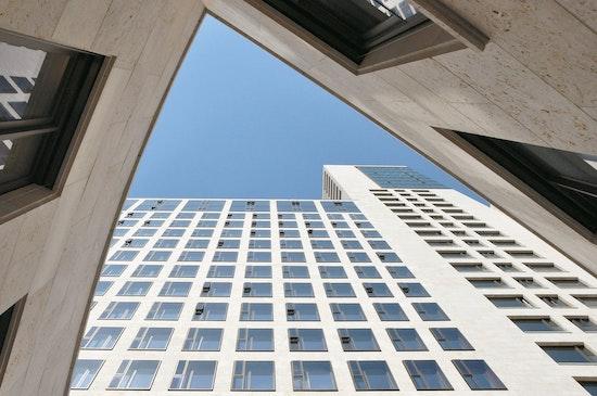Preisträger 2015: Zoofenster – Waldorf Astoria, Mäckler Architekten GmbH, HOFMANN NATURSTEIN GmbH & Co.KG, © Dieter Hassinger