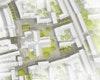 Platz- und Straßengestaltungsplan (M 1:250)