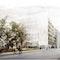 Perspektive Aussen / gpy arquitectos