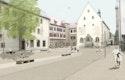 Innerer Marktplatz/ Schlossplatz