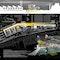 Lageplan und Ansicht West Mensa und Verwaltungsgebäude