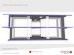 3D objektorientiertes Gebäudemodell, Querschnitt