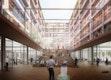 Innovationscampus Freimann, Atrium