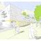 Neuer Kleistplatz mit Blick auf Fahrradhighway und Neubau