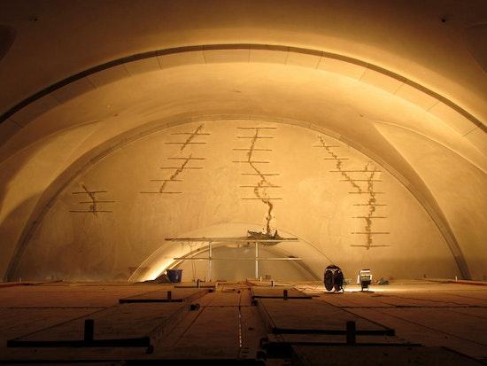 Sanierung der Risse im Mauerwerk