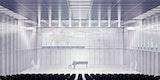 Perspektive Konzertsaal