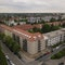 Dachaufstockung und Fassadensanierung Genossenschaft Kriegersiedlung e.G.