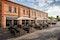 Ehemalige Kaserne Estienne & Foch, Gebäude 041