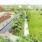 Visualisierung Landesgartenschau Wangen 2024 | Hager Partner AG | Numrich Albrecht Klumpp Architekten