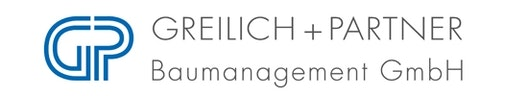 Logo GREILICH + PARTNER Baumanagement GmbH