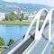 Neue Donaubruecke Linz