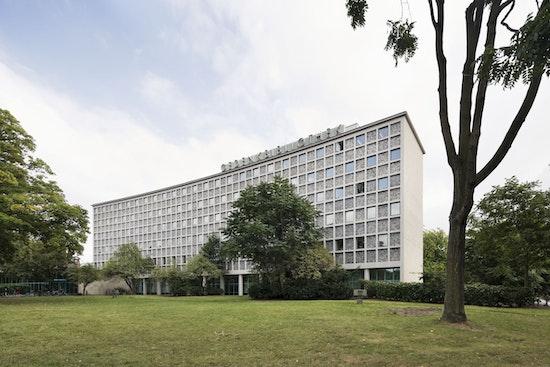 Amerika-Gedenkbibliothek Berlin
