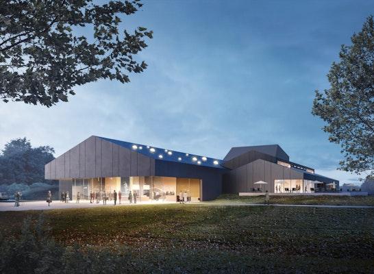 1. Preis: © ppp architekten + stadtplaner