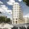ehemaliger Bundesrechnungshof - Westansicht  © STEFAN FORSTER ARCHITEKTEN GmbH